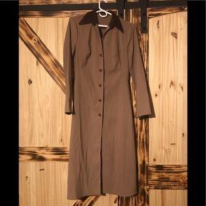 3B Made In America Trenchcoat